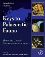 Thorp and Covich s Freshwater Invertebrates PDF