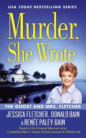 Murder, She Wrote: The Ghost and Mrs. Fletcher