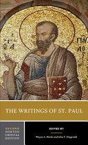 The Writings of St. Paul