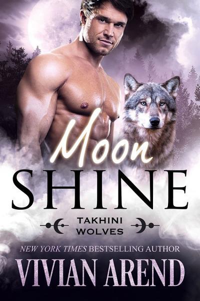 Download Moon Shine  Takhini Wolves  4 Book