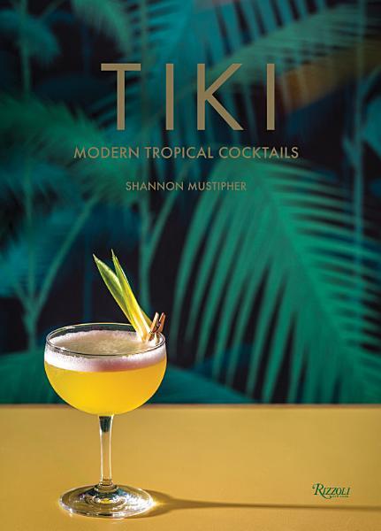 Download Tiki Book