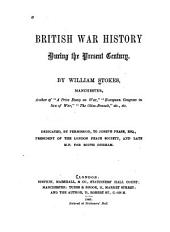 British War History During the Present Century