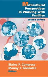 Multicultural Perspectives In Working With Families Book PDF