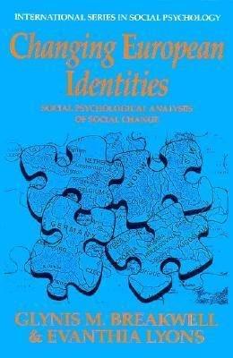 Changing European Identities PDF