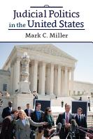 Judicial Politics in the United States PDF