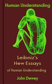 Leibniz's New Essays: Human Understanding
