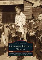 Columbia County  Georgia PDF