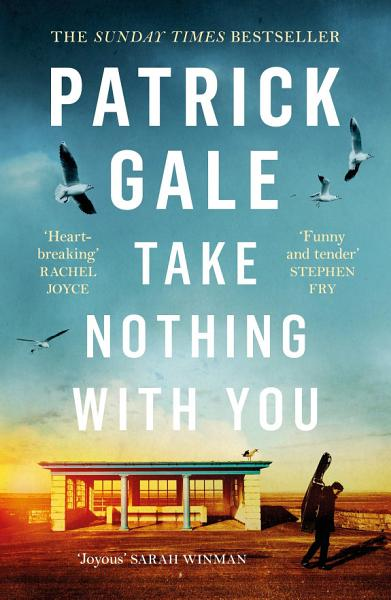 Download Take Nothing With You Book