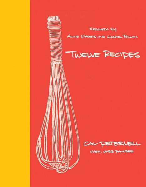 Download Twelve Recipes Book