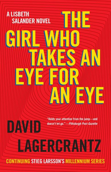 Download The Girl Who Takes an Eye for an Eye Book