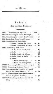 Beiträge zur chemischen Kenntniss der Mineralkörper: Band 2