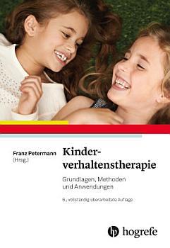 Kinderverhaltenstherapie PDF