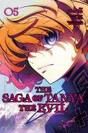 The Saga of Tanya the Evil  Vol  5  manga  PDF