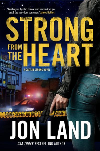 Download Strong from the Heart Book