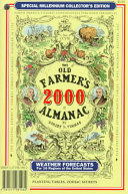 Download The Old Farmer s Almanac 2000 Book