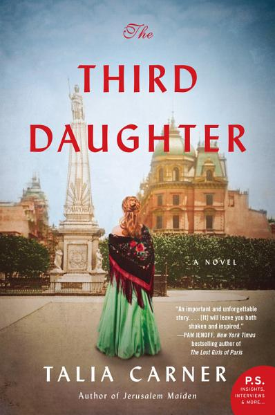 Download The Third Daughter Book