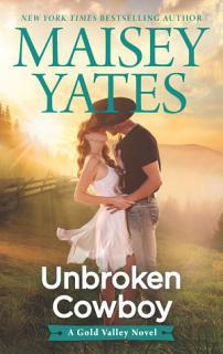 Unbroken Cowboy Book