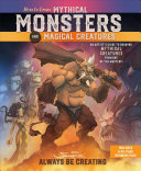 How to Draw Mythical Monsters and Magical Creatures PDF