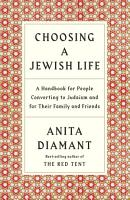 Choosing a Jewish Life  Revised and Updated PDF