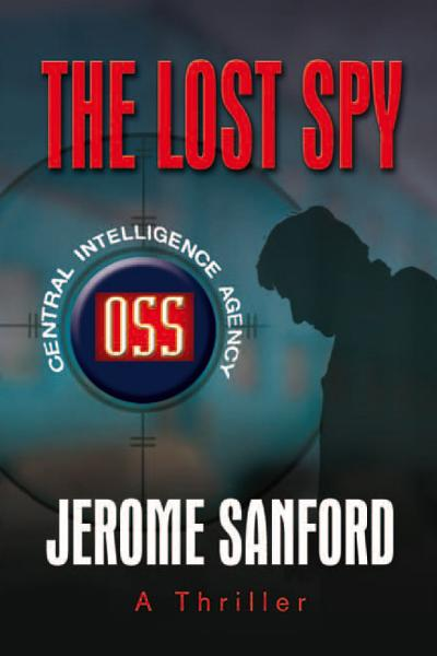 Download The Lost Spy Book