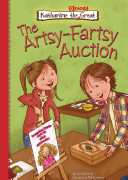 Katharine the Almost Grt  8  The Artsy Fartsy Auction PDF