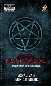 Angkara black metal