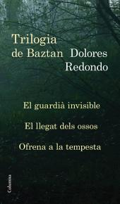 Trilogia de Baztan (pack)