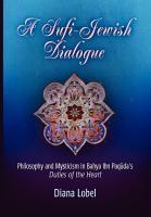 A Sufi Jewish Dialogue PDF