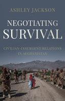 Negotiating Survival