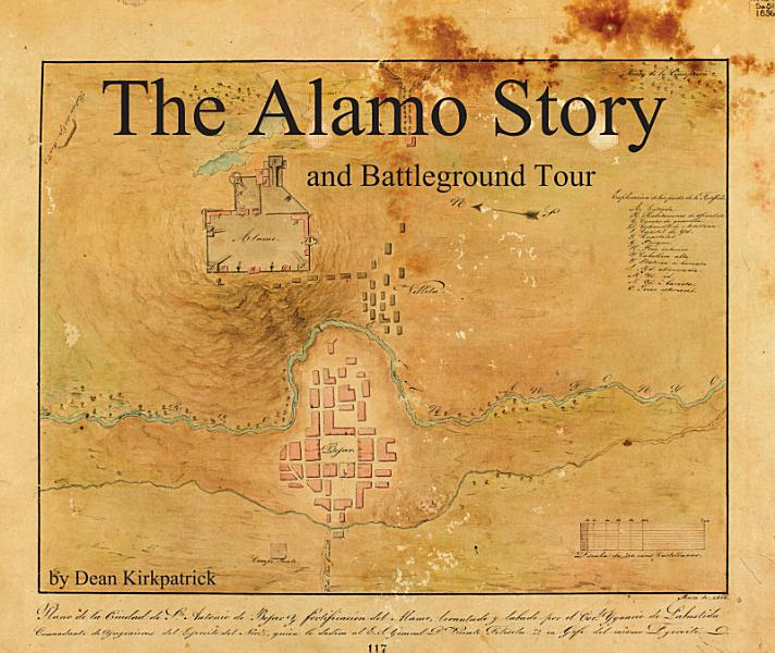 Download The Alamo Story Book