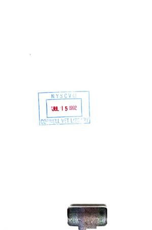 The Hackney Journal PDF
