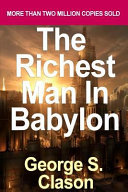 The Richest Man in Babylon by George S  Clason  2012  Paperback
