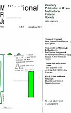 Multinational Finance Journal PDF