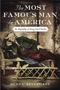 The Most Famous Man in America Book