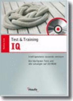 Test und Training   IQ PDF