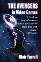 The Avengers in Video Games PDF