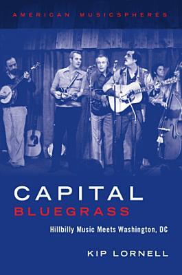 Capital Bluegrass PDF