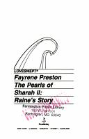 Raine s Story PDF