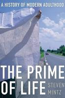 The Prime of Life PDF