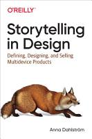 Storytelling in Design PDF