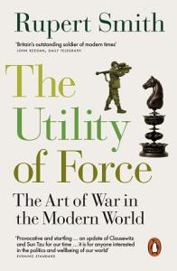 The Utility of Force PDF