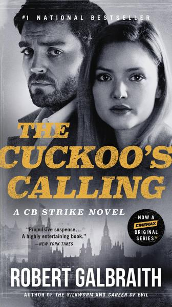Download The Cuckoo s Calling Book
