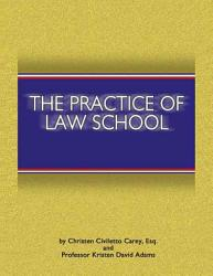 The Practice Of Law School Book PDF