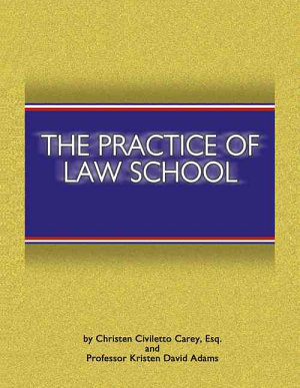 The Practice of Law School PDF