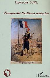 L'épopée des tirailleurs sénégalais