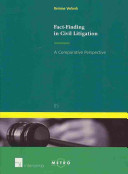 Fact finding in Civil Litigation PDF