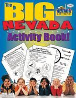 The BIG Nevada Reproducible Activity Book PDF