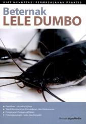 Beternak Lele Dumbo