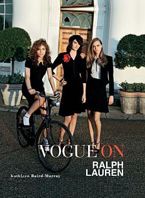Vogue on Ralph Lauren