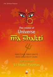 The Creator of Universe Ma Shakti